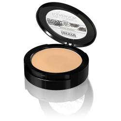 Lavera 2 in 1 Compact foundation Honey 03 - 10 gr