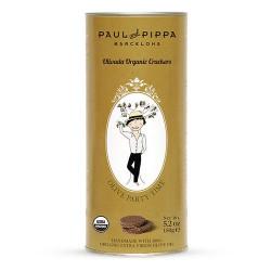 Olivenkiks fra Paul & Pippa Økologiske - 150 gram