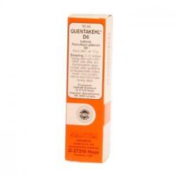 Quentakehl dråber - 10 ml.