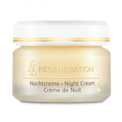 Annemarie Börlind LL. Reg. Night Cream (50 ml)