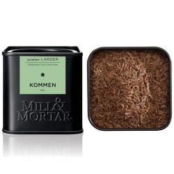 Mill og Mortar Hele Kommen Ø (50 gr)