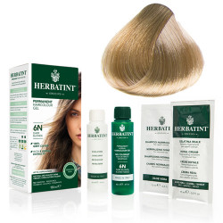 Herbatint 9N hårfarve Honey Blond - 150 ml.