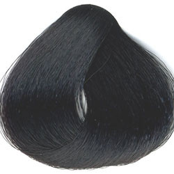 Sanotint 01 hårfarve Sort 1 Stk
