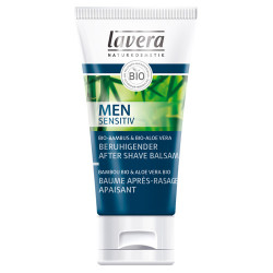 Lavera Men Sensitiv Calming After Shave Balm (50 ml)
