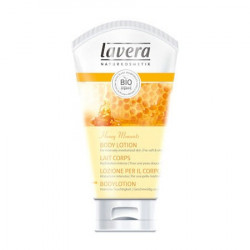 Lavera Honey Moments Bodylotion Mælk og Honning (200 ml)