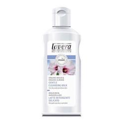 Lavera Gentle Cleansing Milk (125 ml)