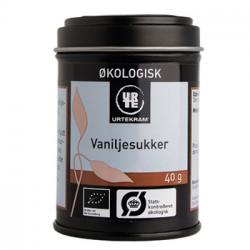 Vaniljesukker Ø 34 g.