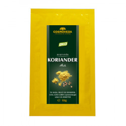 Naturesource Koriander Hele Ø (10 gr)