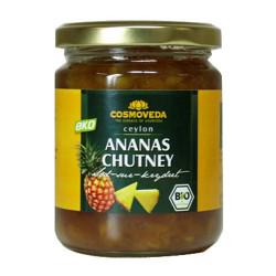 Cosmoveda Ananas Chutney Ø (225 gr)