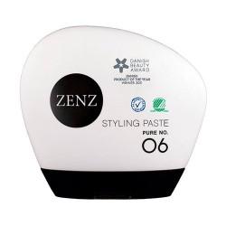 Zenz Organic Styling Paste No. 06 Pure (150 ml)