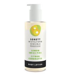 Sonett Bodylotion Citron/Cembrafyr (145 ml)
