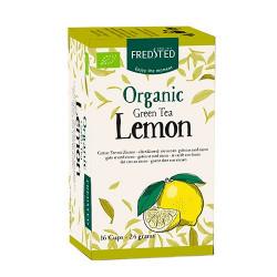 Fredsted The Lemon Green Tea Ø (24 g)