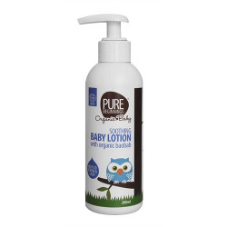 Soothing Baby Lotion