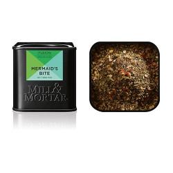 Mermaid's bite krydderiblanding Økologisk 40 gram