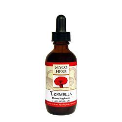 MycoHerb Tremella (60 ml)