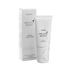 Zinobel Hand cream rescue Organic Boost (75 ml)