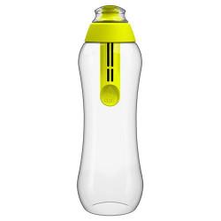 Dafi Filterflaske Gul - 0,5l