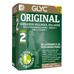 Glyc Original - 120 tabletter