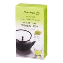 Naturesource Sencha/Matcha Grøn Te Ø (20 br)
