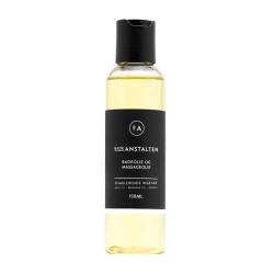 Bade massageolie med Ingefær Badeanstalten 150 ml.