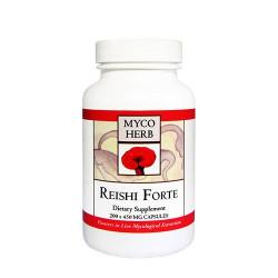 MycoHerb Reishi Forte (200 kaps.)