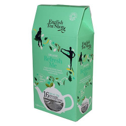 English Tea Shop Loving care tea Refresh Me Ø (16 g )