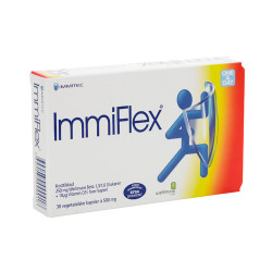 ImmiFlex (30 kapsler)