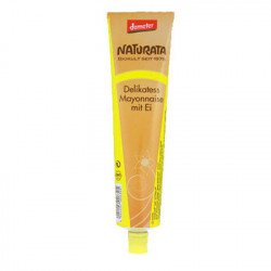 Naturata Mayonaise Tube Demeter Ø (185 ml)