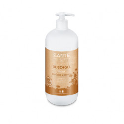 Sante Shower Gel Family Organic Coconut & Vanilla (950 ml)