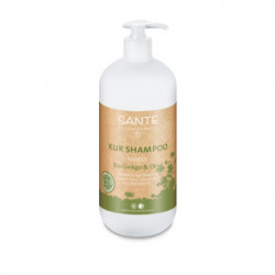 Sante Shampoo Organic Treatment Ginko and Olive (950 ml)
