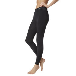 Leggings Øko-Tex fra Boody sort - Medium