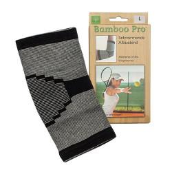 Bamboo Pro Albuebind selvvarmende - Str. L