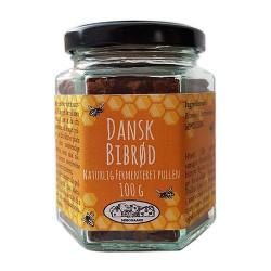 Søbogaard Bibrød - Naturlig fermenteret pollen (100 g.)