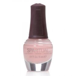 Sparituals Neglelak Mini Lyserød Manicure 88275 (5 ml)