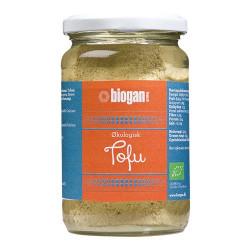 Tofu naturel fra Biogan Økologisk - 330 ml.