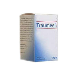 Traumeel S Dråber (30 ml)
