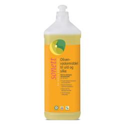 Sonett Oliven-vaskemiddel til uld og silke (1 liter)