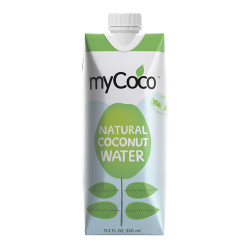 Mycoco Coconutwater (330 ml)