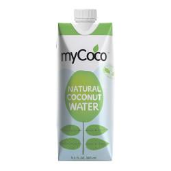 Mycoco Coconutwater (330 ml)