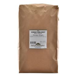Hibiscus hel fra Natur Drogeriet - 1 kg.