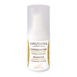 Argandia Eye Contour, Orange Blossom (15 ml)
