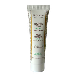 Argandia Foot Cream Mint (30 ml)