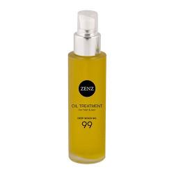 Zenz Organic Oil treatment No. 99 Deep Wood (100 ml)
