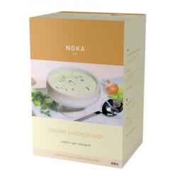 Cream suppe kylling Noka diæt 357 gr.