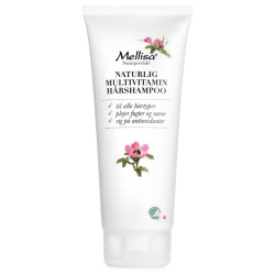 Mellisa Multivitamin Hårshampoo (200 ml)