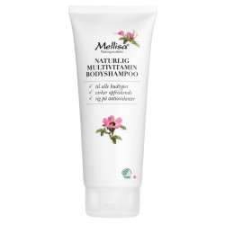 Mellisa Multivitamin Bodyshampoo (200 ml)