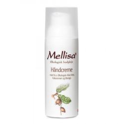 Mellisa Økologisk Håndcreme (50 ml)