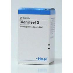 Diarrheel SN (50 tabletter)