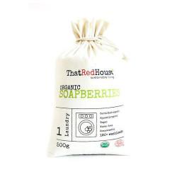 Sæbebær vaskenødder Økologiske - 500 gram
