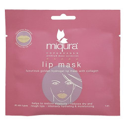 Masque Me Up Lip Mask (1 stk)